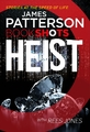 Heist by James Patterson