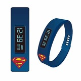 Superman - Fitness Tracker LED Watch