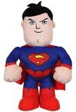 DC Comics: Super Friends Tough Talking Large Plush (Superman)