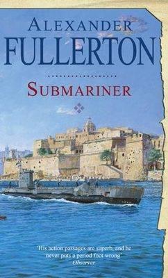 Submariner by Alexander Fullerton image