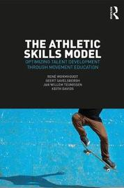 The Athletic Skills Model by Keith Davids image