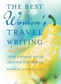 The Best Women's Travel Writing 2007 image