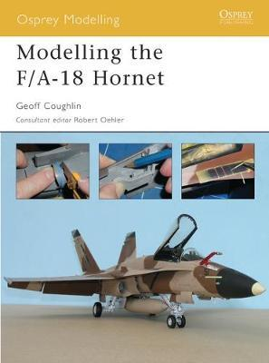 Modelling the F/A-18 Hornet by Geoff Coughlin image