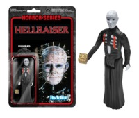 Hellraiser - Pinhead ReAction Figure