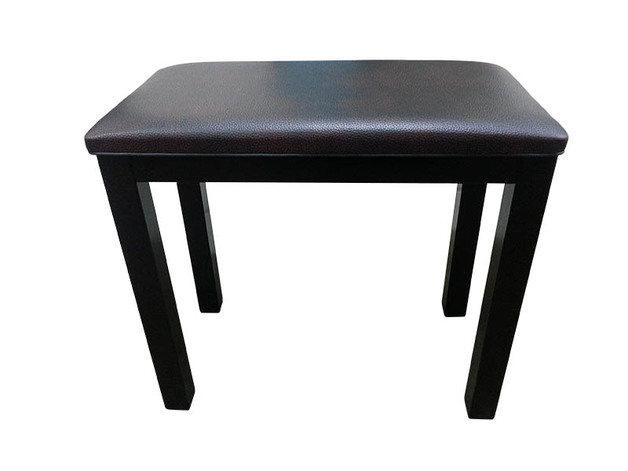 Korg Piano Stool Black