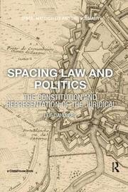 Spacing Law and Politics by Leif Dahlberg