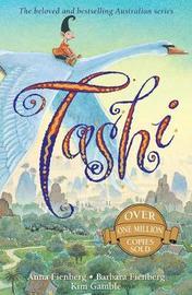 Tashi by Kim Gamble
