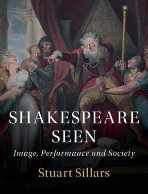 Shakespeare Seen by Stuart Sillars image