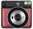 Instax Square SQ6 - Ruby Red