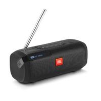 JBL Tuner FM Bluetooth Speaker - Black