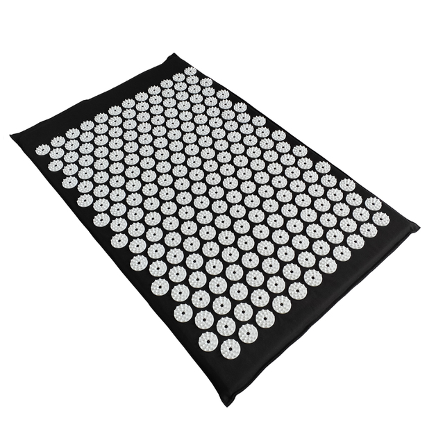 Acupressure Mat - Black