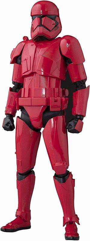 Star Wars: Sith Trooper - S.H.Figuarts Figure