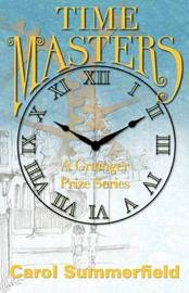 Time Masters by Summerfield Carol image