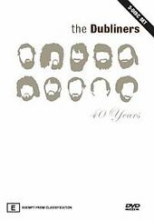 The Dubliners - Live - 40th Anniversary on DVD