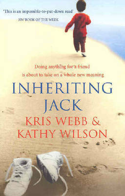 Inheriting Jack by Kris Webb