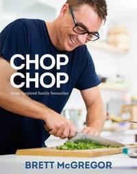 Chop Chop by Brett McGregor