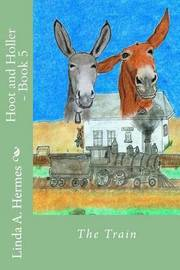 Hoot and Holler - Book 5 by Linda a Hermes image