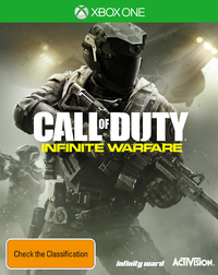 Call of Duty: Infinite Warfare for Xbox One image