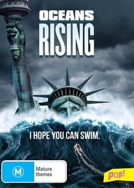Oceans Rising on DVD