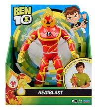 Ben 10: Large Figures - Heatblast