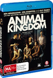Animal Kingdom on Blu-ray