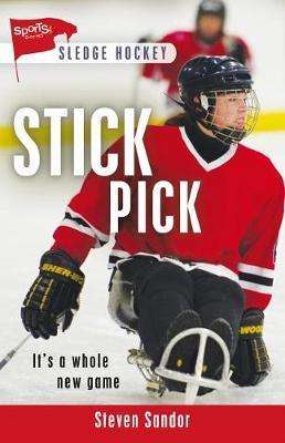 Stick Pick by Steven Sandor image