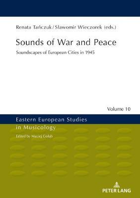 Sounds of War and Peace image