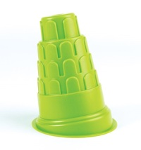 Hape: Leaning Tower - Sand Shaper