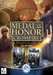 Medal of Honor Crossfire Pack for PC