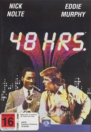Another 48 Hrs on DVD image