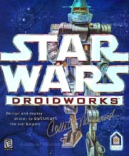 Starwars Driod Works for PC