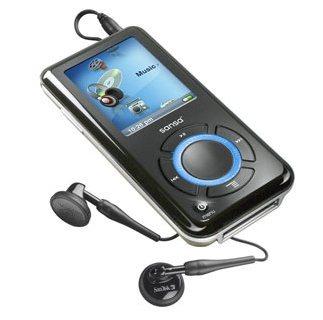 Sandisk 2GB Sansa E250 MP3 Player