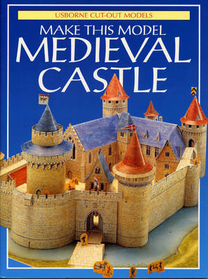 Make This Model Medieval Castle by Iain Ashman