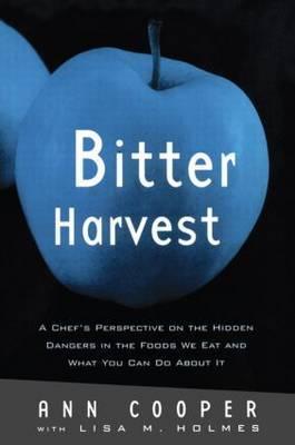 Bitter Harvest by Ann Cooper image