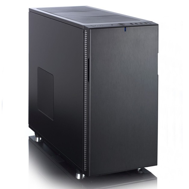 Fractal Design Define R5 Mid Tower Case - Black