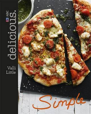 Delicious Simple by Valli Little