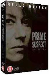 Prime Suspect - Complete Series on DVD