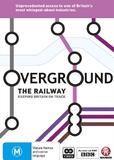 Overground: The Railway - Keeping Britain On Track DVD