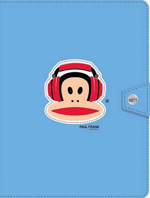 Paul Frank Monkey Journal by Paul Frank Industries
