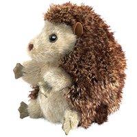 Folkmanis Hand Puppet - Hedgehog