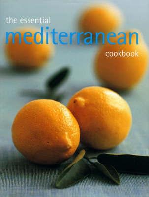 The Essential Mediterranean Cookbook - Limp image