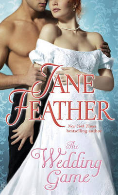 The Wedding Game by Jane Feather image