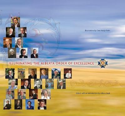 Illuminating the Alberta Order of Excellence image