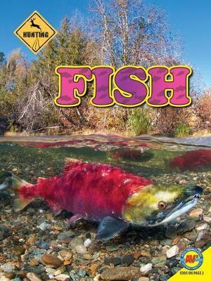 Fish by Helen Lepp Friesen