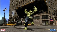 The Incredible Hulk for PC Games image