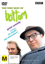 Bottom, Very Best of on DVD image