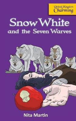 Snow White and the Seven Warves by Nita Martin image
