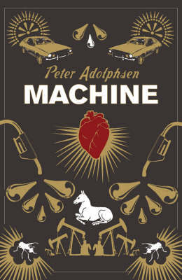 Machine by Peter Adolphsen image