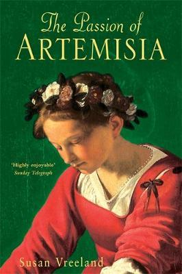 The Passion of Artemisia by Susan Vreeland image