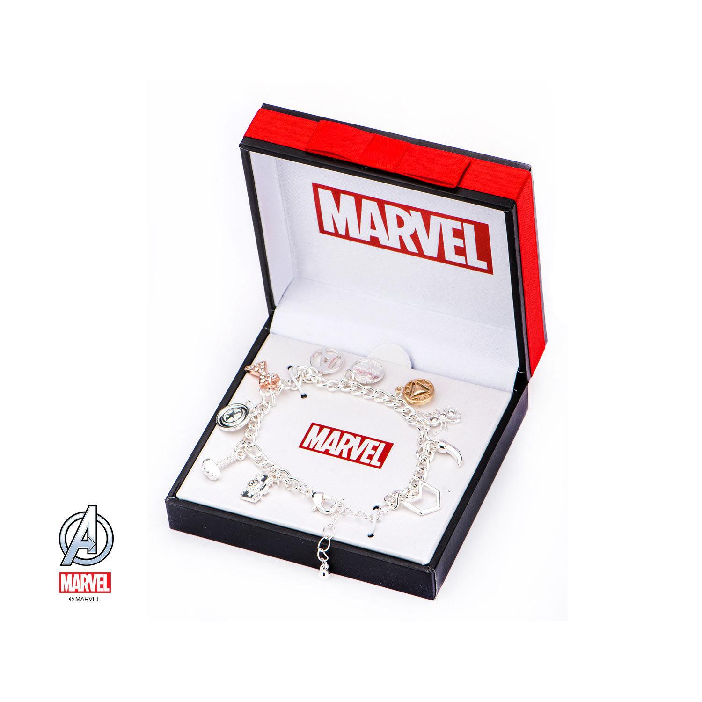 Marvel: Avengers - Multi Charm Bracelet image